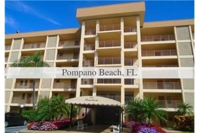 Lovely Pompano Beach, 3 bed, 2 bath. Will Consider!