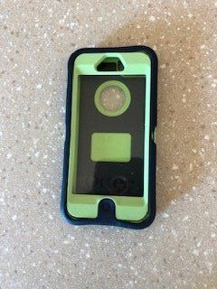 Otterbox for iPhone 5 & 6SE