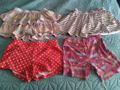 Size 7-8 lot xposted