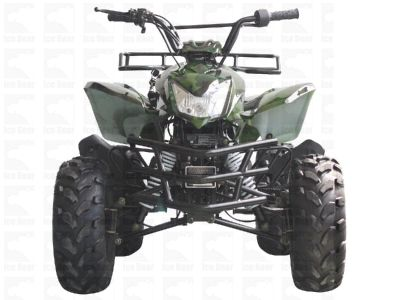 ATV (PAH125-5E) Green Camo