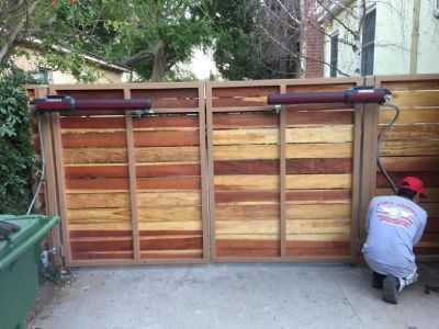 Gateforless - Driveway Gate Repair Los Angeles