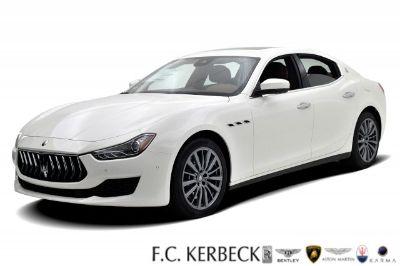 2019 Maserati Ghibli ()