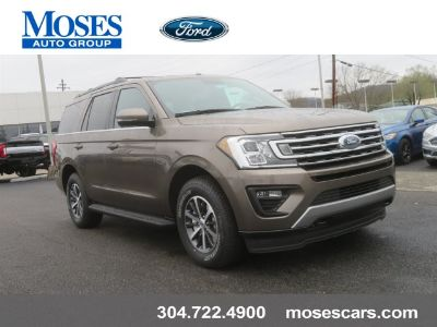 2018 Ford Expedition XLT (Stone Gray Metallic)