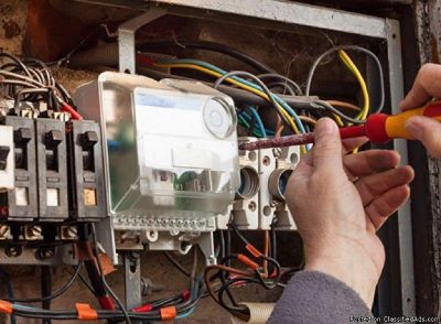 Electrical company in Denver