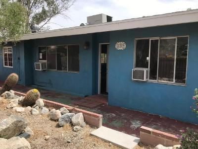 2 Bed 2 Bath Foreclosure Property in Desert Hot Springs, CA 92240 - 7th St