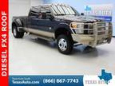 used 2012 Ford F-350 for sale.