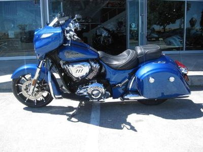 2018 Indian CHIEFTAIN LIMITED Touring Motorcycles Dublin, CA