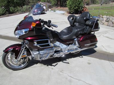 2008 Honda GOLD WING 1800 ABS