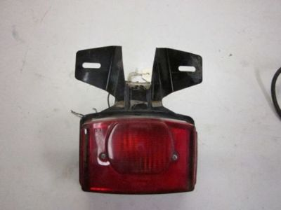 Buy Arctic Cat Brake Light Assembly - 2001 Mountain Cat 800 - #5018 motorcycle in Hutchinson, Minnesota, United States, for US $38.95