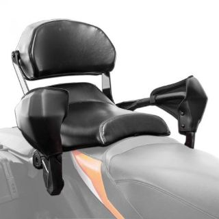 Buy Arctic Cat Passenger 2-Up Seat Kit - 2016-2017 XF 7000 CrossTour - 6639-985 motorcycle in Sauk Centre, Minnesota, United States, for US $925.99