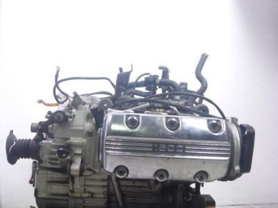 Buy 00 Honda Goldwing GL1500 Engine Motor GUARANTEED motorcycle in Odessa, Florida, United States, for US $975.00