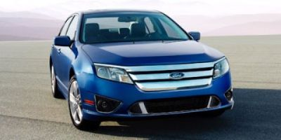 2010 Ford Fusion Sport ()