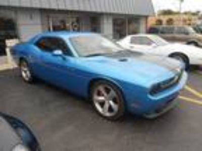 Used 2010 DODGE CHALLENGER For Sale
