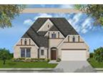 The Scottsville by Plantation Homes: Plan to be Built