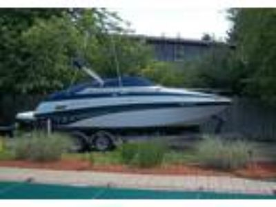 2003 Crownline 230CCR Power Boat in Southborough, MA