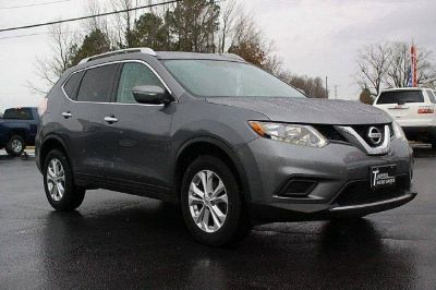 2015 Nissan Rogue SV AWD 4dr Crossover