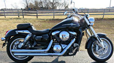 2007 Kawasaki Vulcan 1600 Mean Streak Cruiser Motorcycles Marengo, IL