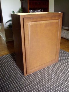 Cabinet- Wall