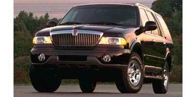 1998 Lincoln Navigator Base (Not Given)