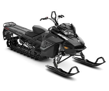 2018 Ski-Doo Summit SP 175 850 E-TEC Mountain Snowmobiles Island Park, ID