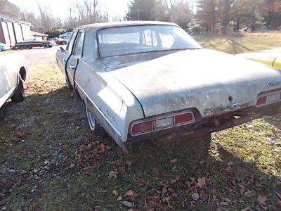 1967 Chevrolet Bel Air