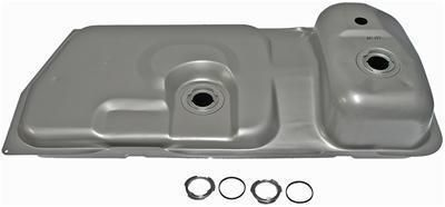 Purchase Dorman Fuel Gas Tank Steel 15.4 Gal Ford Mercury Mustang Capri motorcycle in Tallmadge, OH, US, for US $120.47
