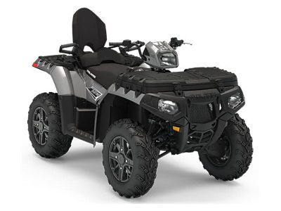 2019 Polaris Sportsman Touring 850 SP Utility ATVs Bedford Heights, OH