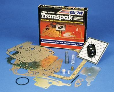 Purchase B&M 50229 Shift Kit Transpak Ford C-4 Each motorcycle in Tallmadge, OH, US, for US $51.92