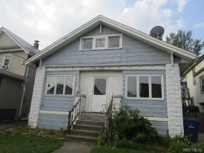 4 Bed 1 Bath Foreclosure Property in Buffalo, NY 14220 - Ashton Pl