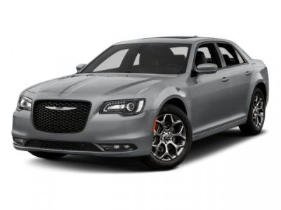 2018 Chrysler 300 S V6 (Ceramic Grey Clearcoat)
