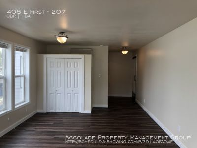 OFFICE SPACE AVAILABLE IN CLE ELUM