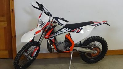 2019 KTM 300 XC-W TPI Six Days Motorcycle Off Road Bennington, VT