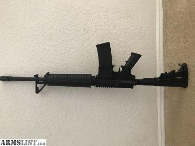 For Sale: DTI. AR-15. 2.23 5.56