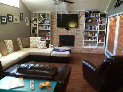 x0024850  4br - 2163ftsup2 - 4 bd2 bath House minutes from Kyle Field