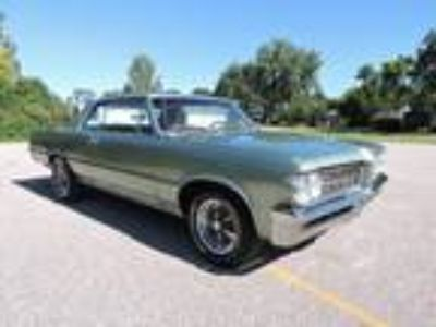 1964 Pontiac Lemans Two Door Hardtop