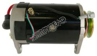 Find NEW STARTER GENERATOR FOR YAMAHA GOLF CART G16 THRU G22 GSB107-06 GSB107-06E motorcycle in Lexington, Oklahoma, US, for US $189.95