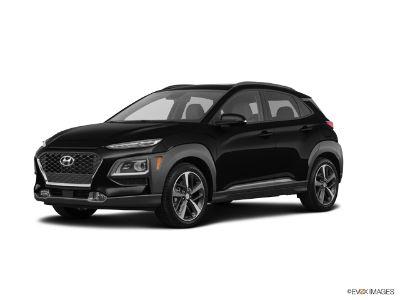 2018 Hyundai KONA ULTIMATE (Ultra Black)