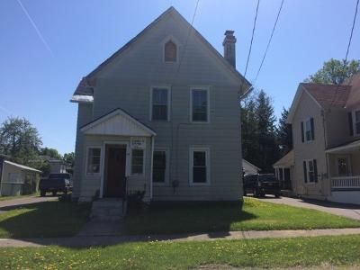 3 Bed 2 Bath Foreclosure Property in Richfield Springs, NY 13439 - River St