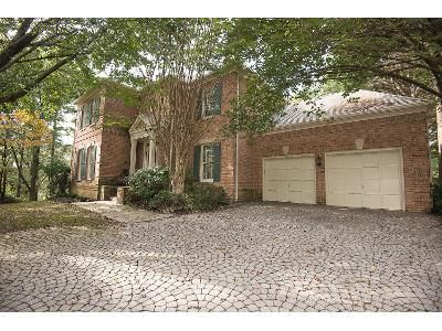 3 Bed 3.5 Bath Foreclosure Property in Potomac, MD 20854 - Sandalfoot Dr