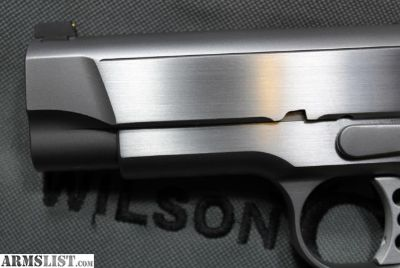For Sale: Wilson Combat CQB Elite