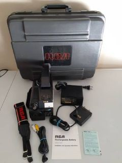 Vhs Camcorder Classifieds Claz Org