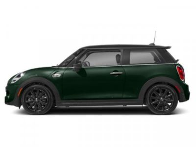 2019 MINI Hardtop 2 Door Cooper (British Racing Green Metallic)