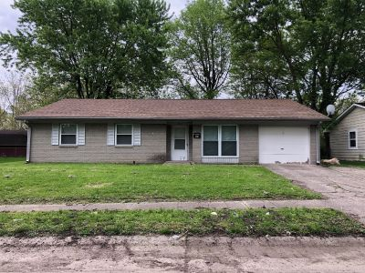NOW SHOWING - 4 Bedroom, 2 Bath on the Northeast Side of Indianapolis
