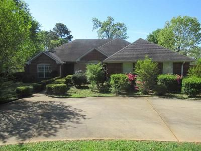4 Bed 4 Bath Foreclosure Property in Marshall, TX 75672 - Garden Oaks
