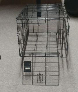 Cage/Crate