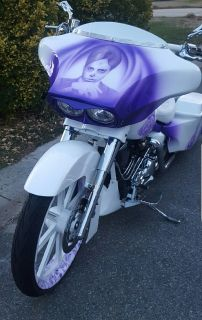 2006 Yamaha ROAD STAR SILVERADO