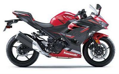 2019 Kawasaki Ninja 400 ABS Sport Motorcycles Bessemer, AL
