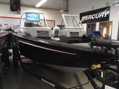 2019 Tracker Targa V-18 WT Aluminum Fish Boats Appleton, WI
