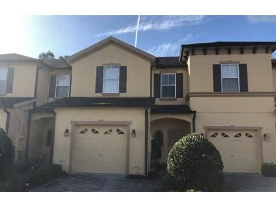 2 Bed 2.5 Bath Foreclosure Property in Sanford, FL 32771 - Retreat View Cir
