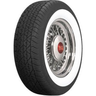 Sell New BF Goodrich Silvertown Whitewall Radial Tire 205/75R-15, Hot/Street Rod motorcycle in Lincoln, Nebraska, US, for US $261.99